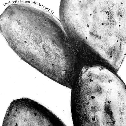 Cactus Arteper Te Mondo Artista